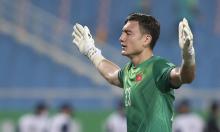 Đặng Văn Lâm không thể dự AFF Cup
