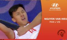 Cầu thủ Việt Nam dẫn đầu đề cử bàn đẹp nhất futsal World Cup