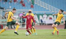 AFC yêu cầu nâng cấp sân Mỹ Đình