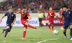 HLV U23 Thái Lan: 'Thật tốt khi không cùng bảng Việt Nam'