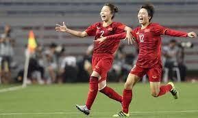Tiền đạo Việt Nam lý giải về 'mưa bàn thắng' ở trận Maldives