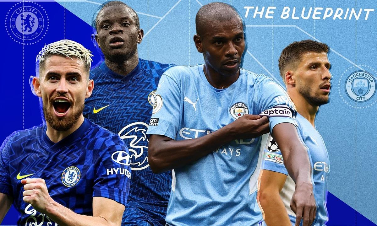 5 điểm nhấn quyết định trận Chelsea - Man City