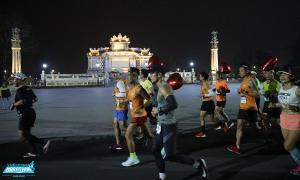Cách tốt nhất để chạy full marathon