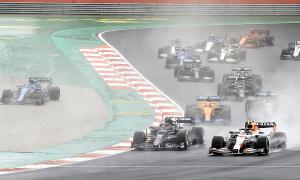 Hamilton có thể cán đích nếu không thay lốp ở Thổ Nhĩ Kỳ?