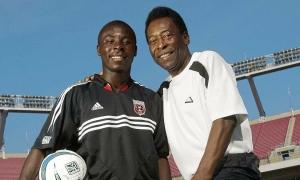 Freddy Adu - từ 'Pele mới' đến thất nghiệp ở tuổi 32