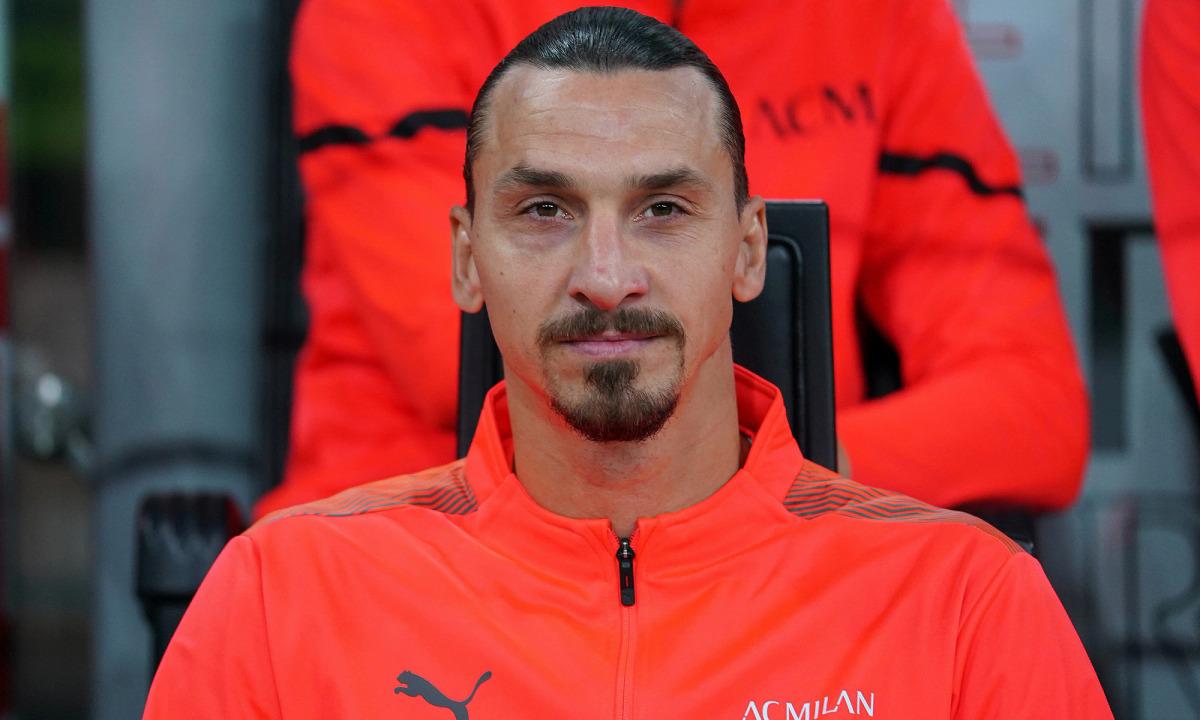 Ibrahimovic nhắm phá kỷ lục của Totti