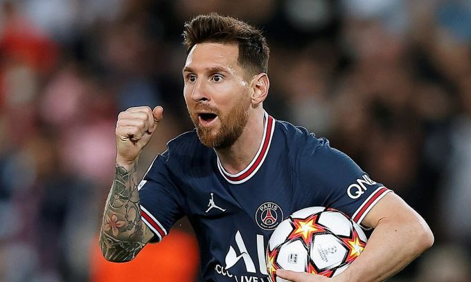 Pochettino thừa nhận PSG sống nhờ Messi, Mbappe