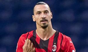 Ibrahimovic: 'Chơi tệ hay chơi tốt, Milan vẫn thua'