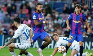 HLV Dinamo Kyiv không tin Barca qua vòng bảng