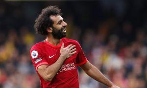 Henry: 'Salah không cùng đẳng cấp Benzema'