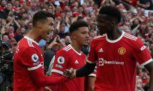 Man Utd bị chê gồm toàn nghệ sĩ chơi đàn
