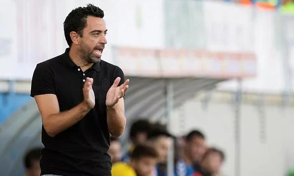 Xavi: 'Tôi có thể dẫn dắt bất kỳ đội bóng nào trên thế giới'