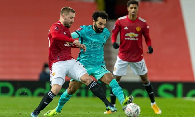 Đại chiến Man Utd - Liverpool, El Clasico diễn ra tuần này