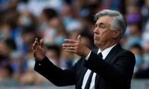 Ancelotti: 'Real sẽ phòng ngự phản công trước Barca'