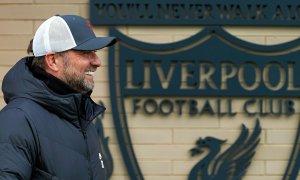 Klopp: 'Man Utd hưởng phạt đền nhiều hơn Liverpool'